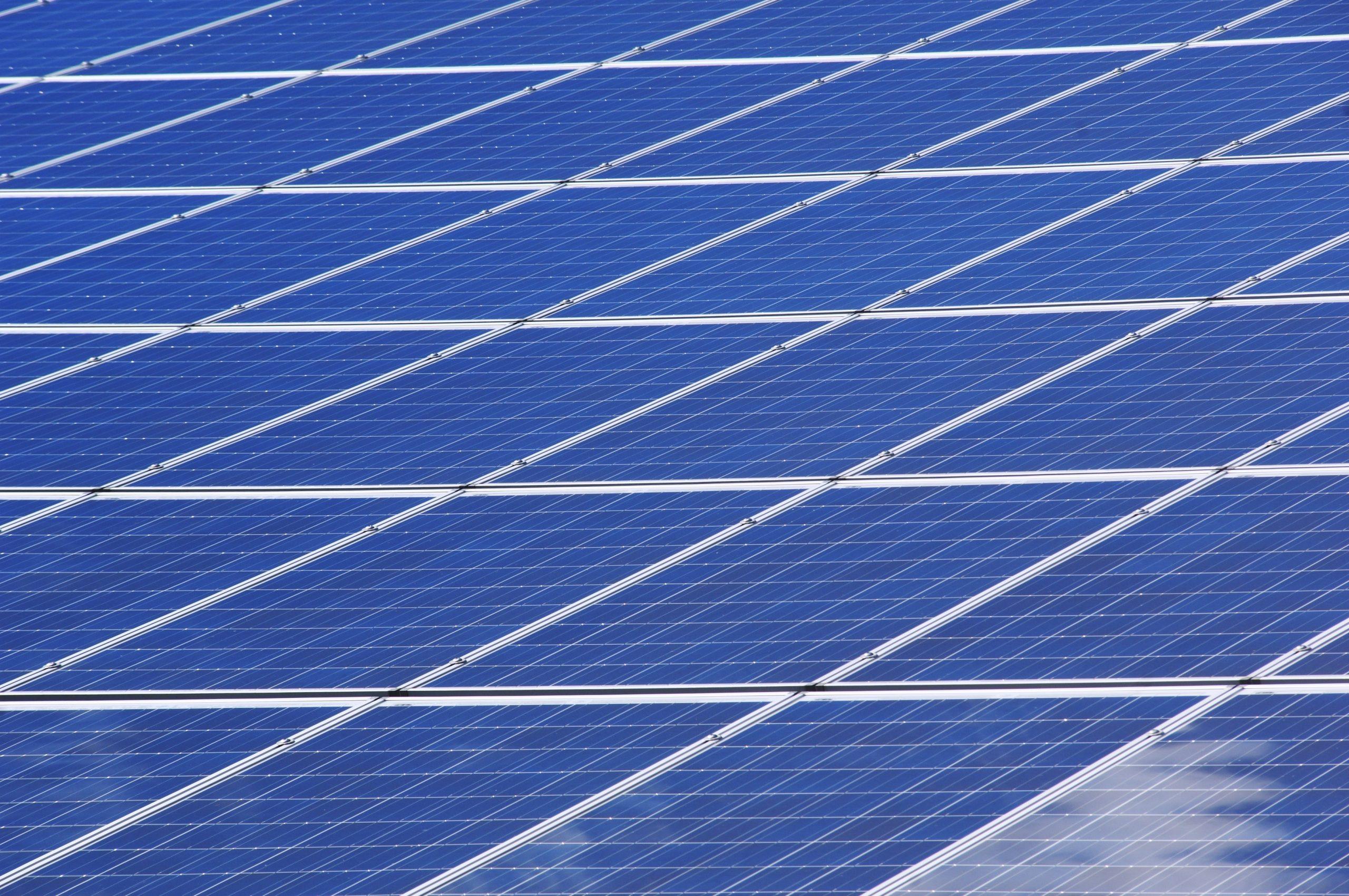 Benefits of Installing Solar Panels