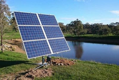 You are currently viewing Why Choose Shinko Solar Pumps?
