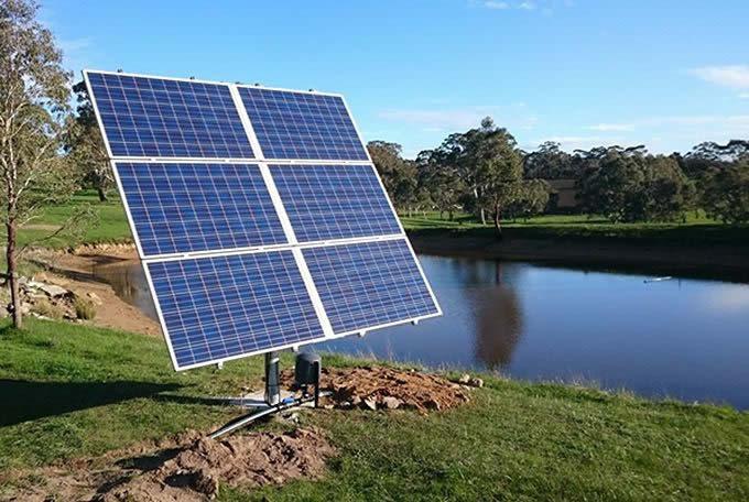 Why Choose Shinko Solar Pumps?