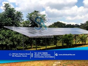 Read more about the article Solar in Zimbabwe