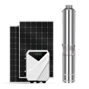 Read more about the article Solar Pumping Systems Zimbabwe