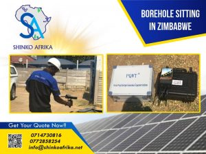 Read more about the article Borehole siting in Zimbabwe