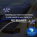 Benefits of Owning Solar Panels in Zimbabwe