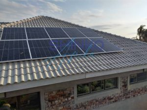Read more about the article Solar power could solve Zimbabwe's blackouts problems
