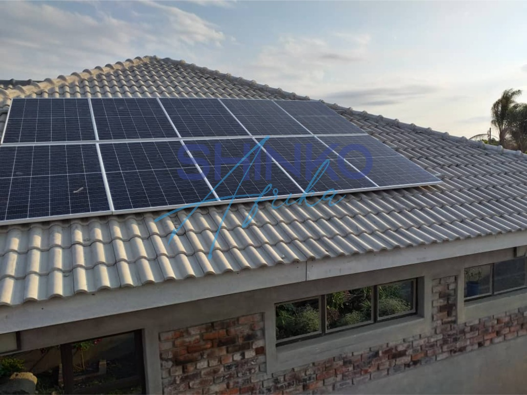 You are currently viewing Solar power could solve Zimbabwe's blackouts problems
